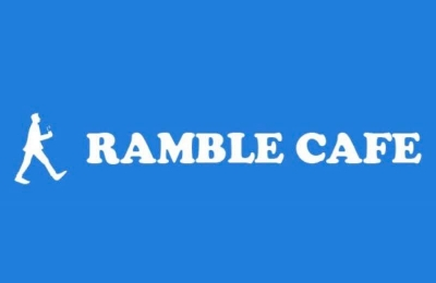 RAMBLE CAFE加盟
